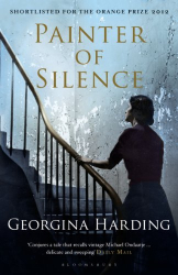 Georgina Harding: Painter of Silence