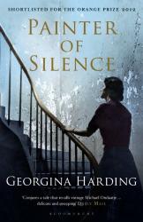 Georgina Harding: Painter of Silence
