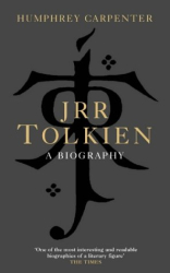 Humphrey Carpenter: J. R. R. Tolkien: A Biography