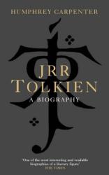 Humphrey Carpenter: J. R. R. Tolkien: A Biography