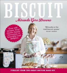 Miranda Gore Browne: Biscuit