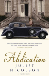 Juliet Nicolson: Abdication