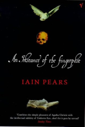 Iain Pears: An Instance Of The Fingerpost