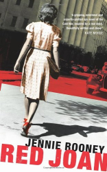 Jennie Rooney: Red Joan