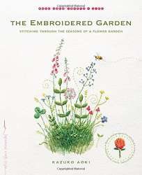 Kazuko Aoki: The Embroidered Garden