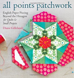 Diane Gilleland: All Points Patchwork