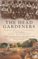 Toby Musgrave: The Head Gardeners