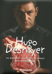 : Hugo Desnoyer boucher tendre et saignant