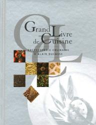 Alain Ducasse: Grand Livre de Cuisine d'Alain Ducasse