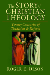 Olson: The Story of Christian Theology