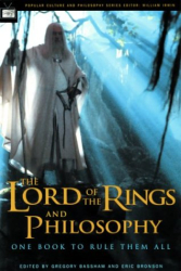 : The Lord of the Rings and Philosophy