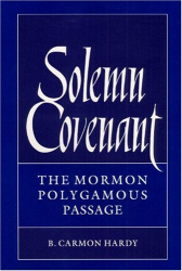 Hardy: Solemn Covenant