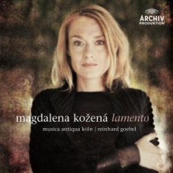 : Magdalena Kozená - Lamento
