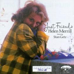 Helen Merrill: Just Friends
