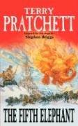 Terry Pratchett: The Fifth Elephant