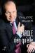 Philippe Bilger: La parole, rien qu'elle