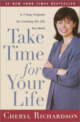 Cheryl Richardson: Take Time for Your Life