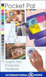: Pocket Pal: A Graphic Arts Production Handbook