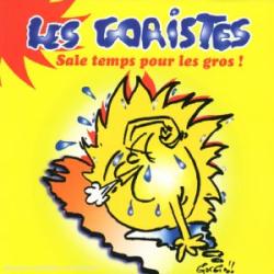 Les Goristes - Ca, c'est brestois