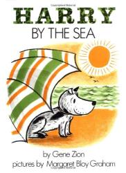 Gene Zion: Harry by the Sea