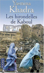 Yasmina Khadra: Les hirondelles de Kaboul