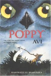 Avi: Poppy (The Poppy Stories)