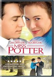 : Miss Potter