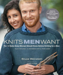 Bruce Weinstein: Knits Men Want