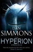 Dan Simmons: The Hyperion Omnibus (Gollancz SF S.)