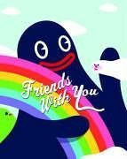 Sam Borkson: Friends with You Have Powers!