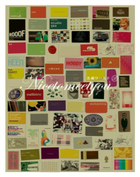 : Nice to Meet You: Visual Greeting from Business Cards