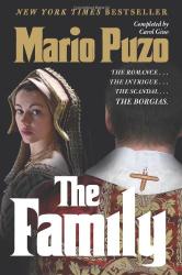 Mario Puzo: The Family (Kindle)