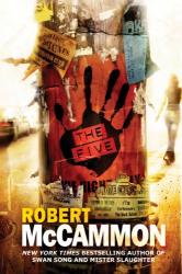 Robert McCammon: The Five