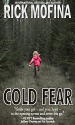 Rick Mofina: Cold Fear