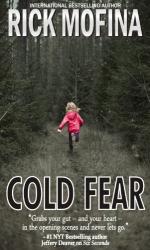 Rick Mofina: Cold Fear