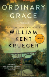 Krueger, William Kent: Ordinary Grace