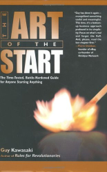 Guy Kawasaki: Art of the Start