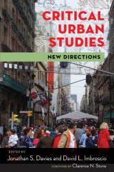 : Critical Urban Studies