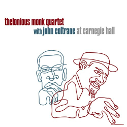 Monk and Coltrane -