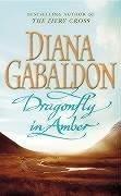 Diana Gabaldon: Dragonfly in Amber