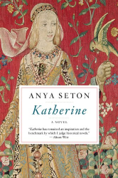 Anya Seton: Katherine