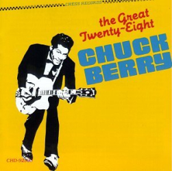 CHUCK BERRY - ROLL OVER BEETHOVEN!