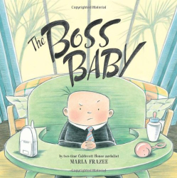 Marla Frazee: The Boss Baby