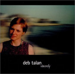 Deb Talan - Sincerely