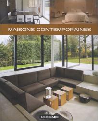 : maisons contemporaines