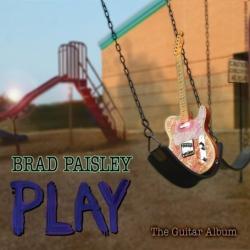 Brad Paisley - Start a Band