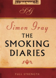 Simon Gray: The Smoking Diaries