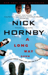 Nick  Hornby: A Long Way Down
