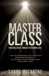 Sanne McCarthy: Master Class