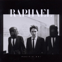 Raphael - Pacific 231